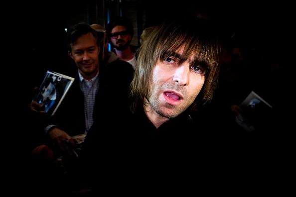 """Via Twitter hat Liam Gallagher den Titel seines Solo-Albums verkündet. Demnach wird die Platte """"As You Were"""" heißen."""