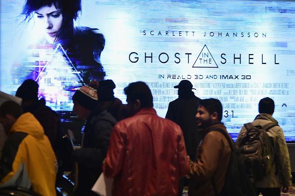 """Der DJ Steve Aoki hat aus dem Main Theme von der Verfilmung von """"Ghost in The Shell"""" aus dem Jahr 1995 einen Remix gemacht. Der ist im neuen Trailer der Hollywood-Adaption zu hören."""