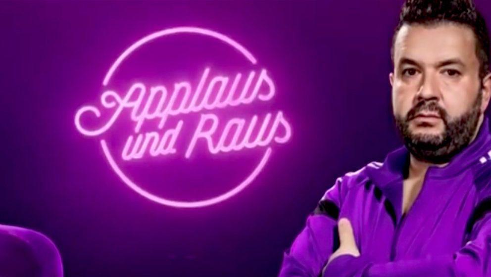 """""""Applaus und raus!"""" von Oliver Polak wurde als Qualitäts-TV geadelt"""