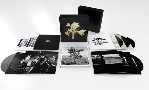 """Die """"30th Anniversary Edition"""" von """"The Joshua Tree"""""""