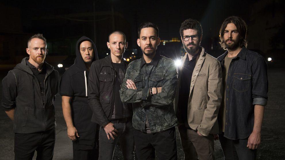 Das Tribute-Konzert für Chester Bennington wird der erste gemeinsame Auftritt von Linkin Park seit dem Tod des Sängers sein.