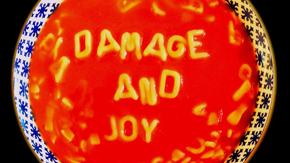 "The Jesus And Mary Chain: ""Damage And Joy"""