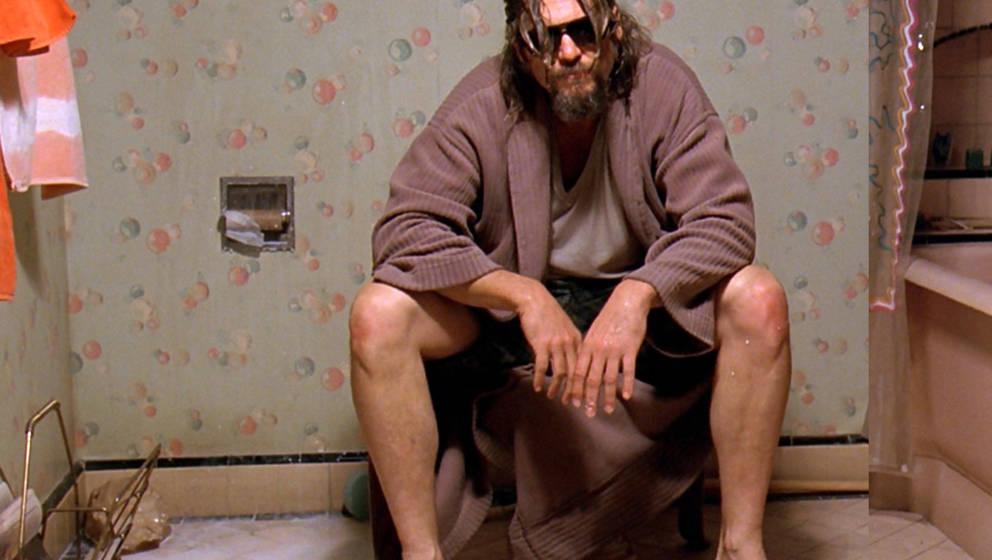 """Er ist zurück: Jeff Bridges als """"The Dude"""""""