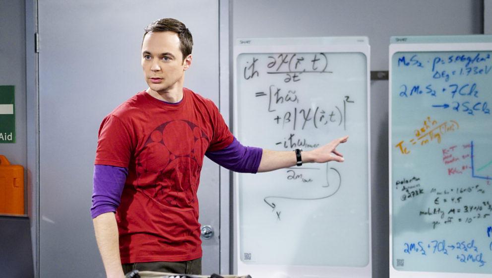 Sheldon Cooper (Jim Parsons) erzählt bald in einer neuen Serie von seiner eigenen Kindheit