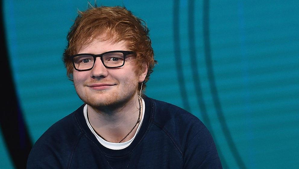 """Grund zur Freude: """"Divide"""" von Ed Sheeran verkauft sich wie geschnitten Brot"""""""