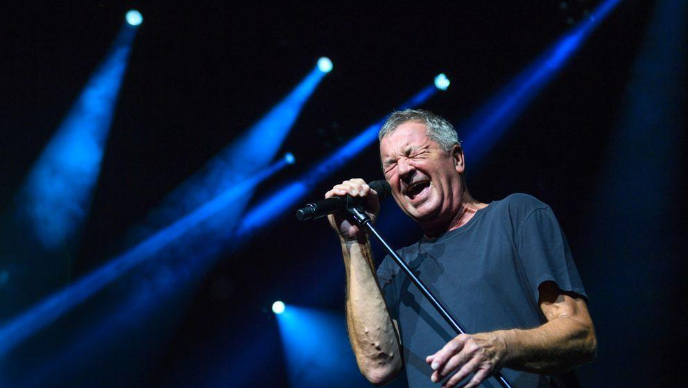 Ian Gillan von Deep Purple