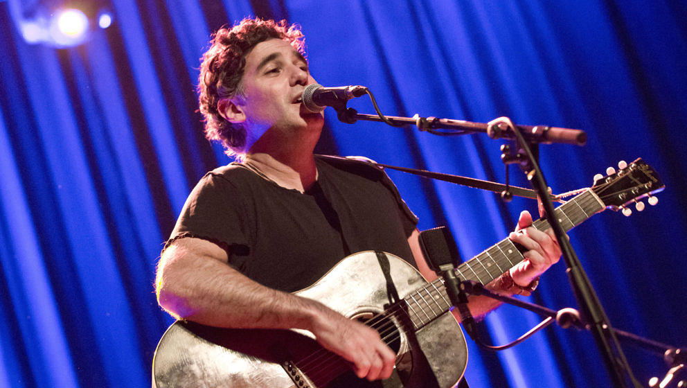 Joshua Radin live in Berlin