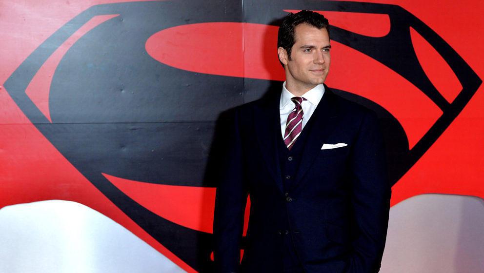 Geht Batman bald fremd: Henry Cavill macht gemeinsame Sache mit Tom Cruise