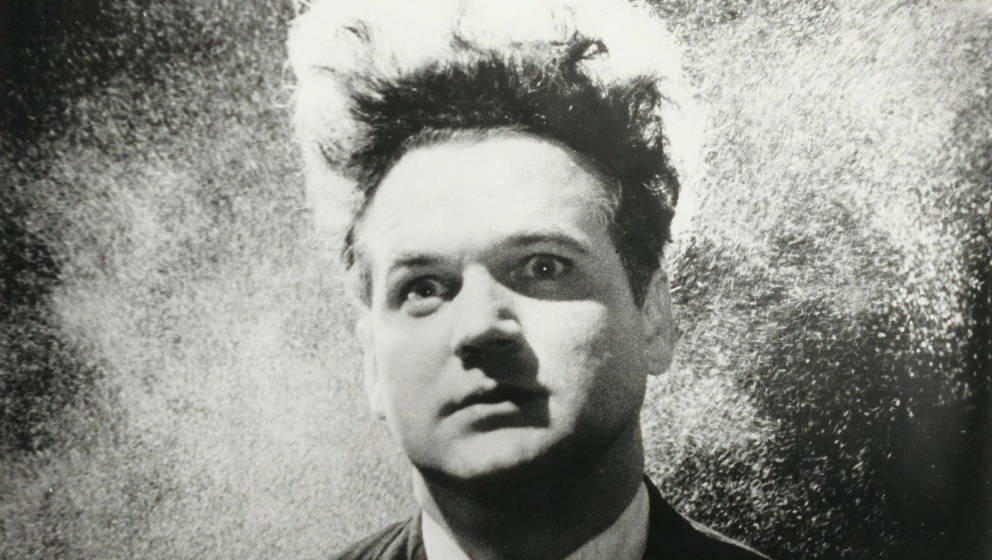 "Jack Nance als Henry Spencer in ""Eraserhead"""