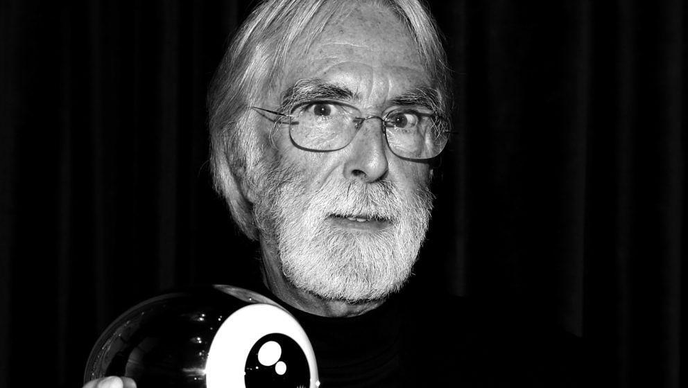 Michael Haneke ist einer der letzten Vertreter des großen europäischen Autorenkinos