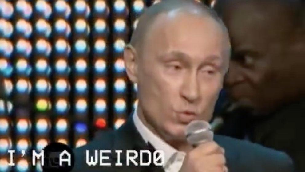 Wladimir Putin enthüllt ungeahnte Talente – was wohl als Nächstes kommt?