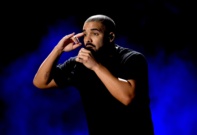 Drake verscherzt es sich gerade in Holland mit seinen Fans