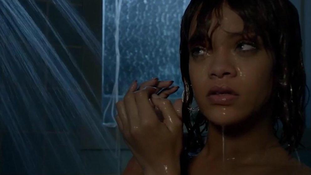 """Rihanna wie Gott sie schuf - in """"Bates Motel"""""""