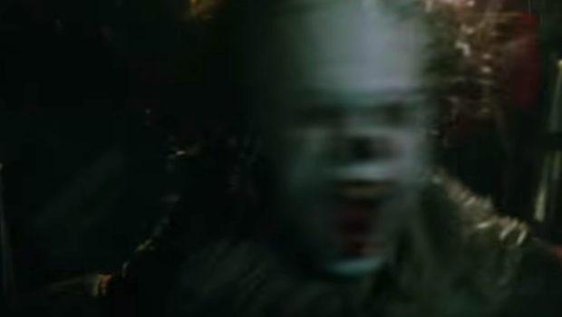 """Szene aus dem Trailer von """"Es"""""""