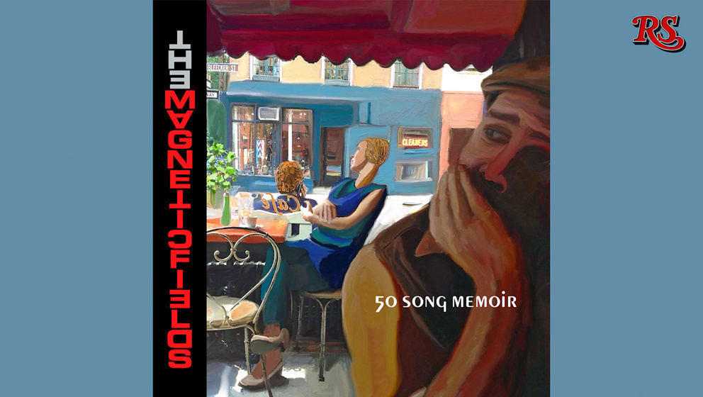 "The Magnetic Fields: ""50 Song Memoir"""
