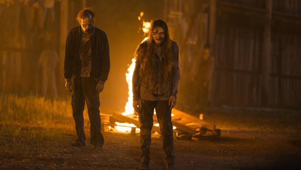 """Die Showrunner versprechen, dass mit Staffel 8 von """"The Walking Dead"""" alles besser wird"""