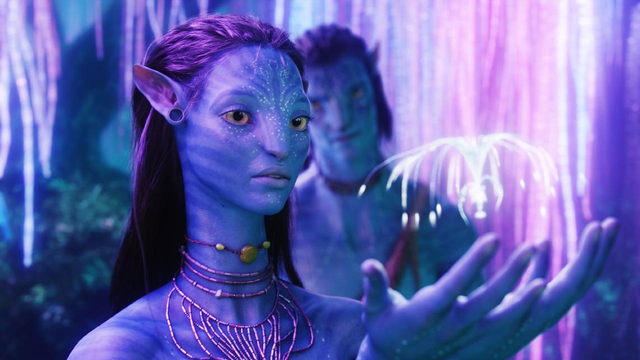 """Szene aus """"Avatar"""": Bis die Fortsetzung ins Kino kommt, werden noch viele Jahre vergehen."""