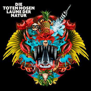 """Die Toten Hosen: """"Laune der Natur"""". Empfohlen von Birgit Fuß."""