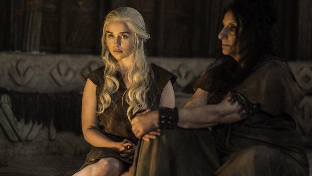 """""""Game Of Thrones"""": Niemand ist vor dem Serientod sicher."""