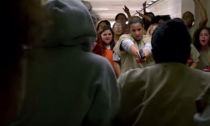 """Orange Is The New Black"" - neuer Trailer"