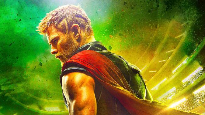 Schwingt bald wieder seinen Hammer: Chris Hemsworth als Thor