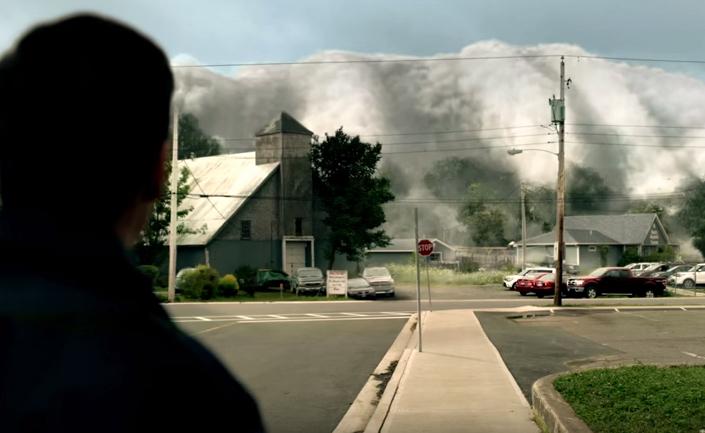 Diese Nebelwand sorgt für Angst und Schrecken