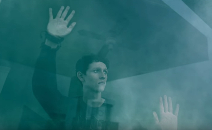 "Szene aus ""Der Nebel"""