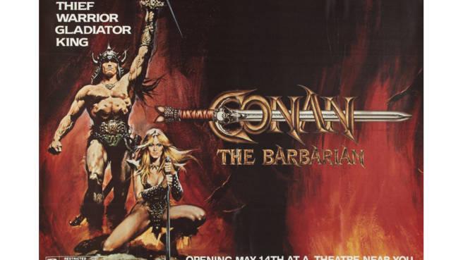 """Conan der Barbar"""": 11 Fakten, die Sie noch nicht kannten"""
