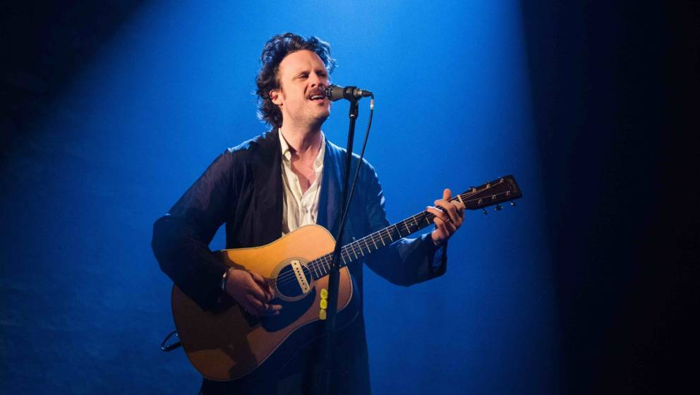 ROLLING STONE PARK: So wird's mit Father John Misty
