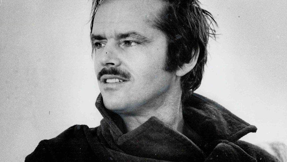 Jack Nicholson. Film may win 9