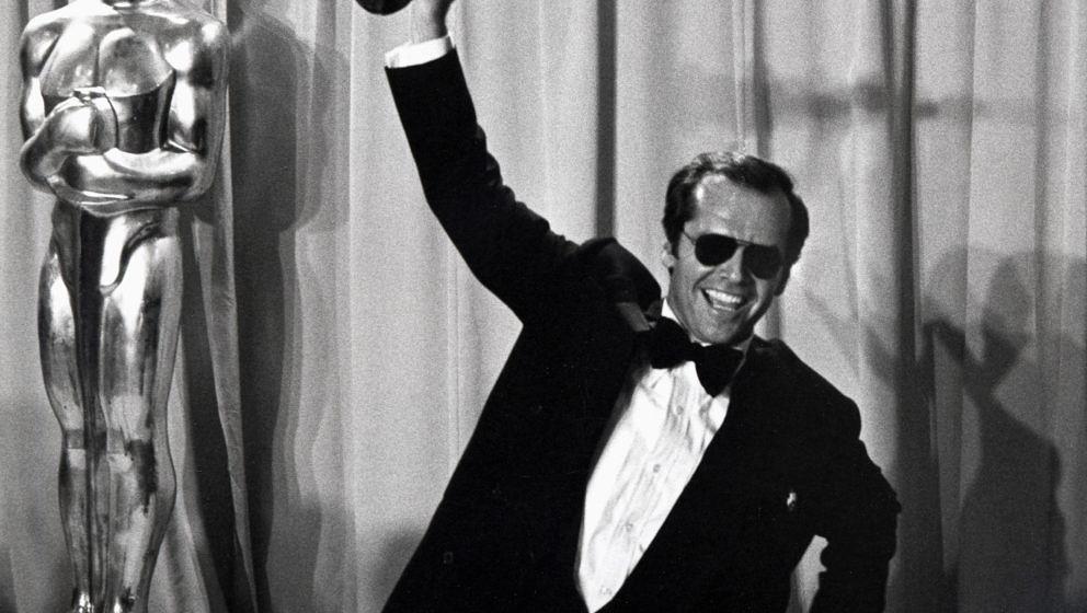 Jack Nicholson (Photo by Ron Galella/WireImage)