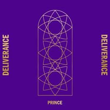 """Cover von """"Deliverance"""""""