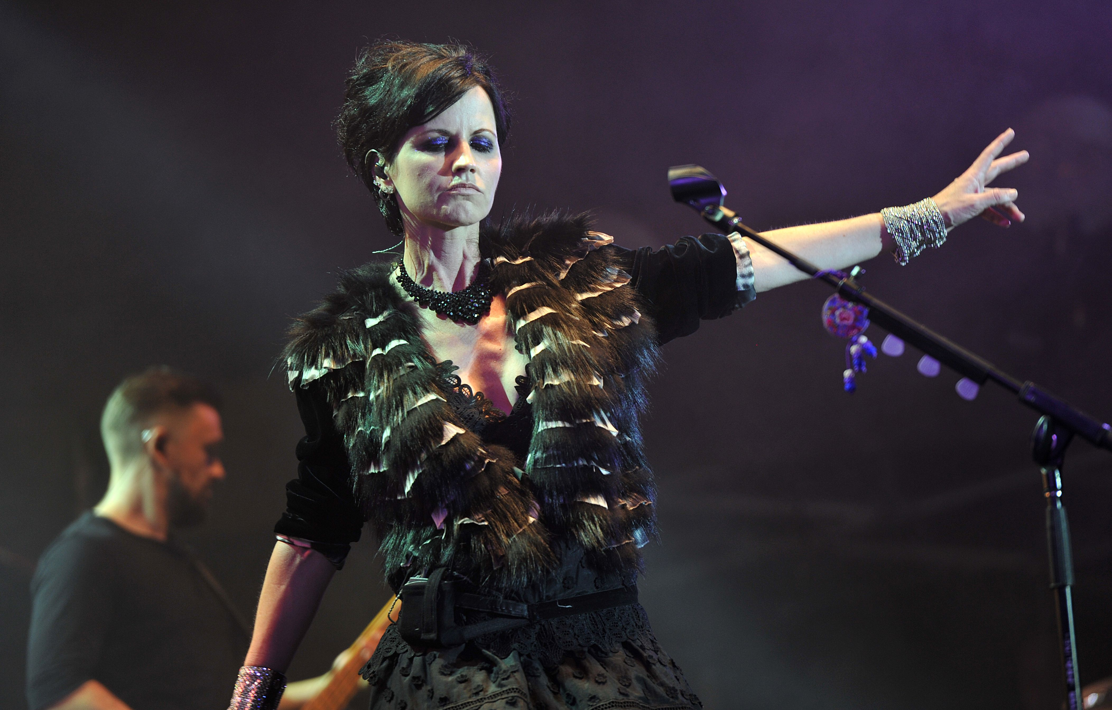 The Cranberries Dolores Oriordan Ist Tot