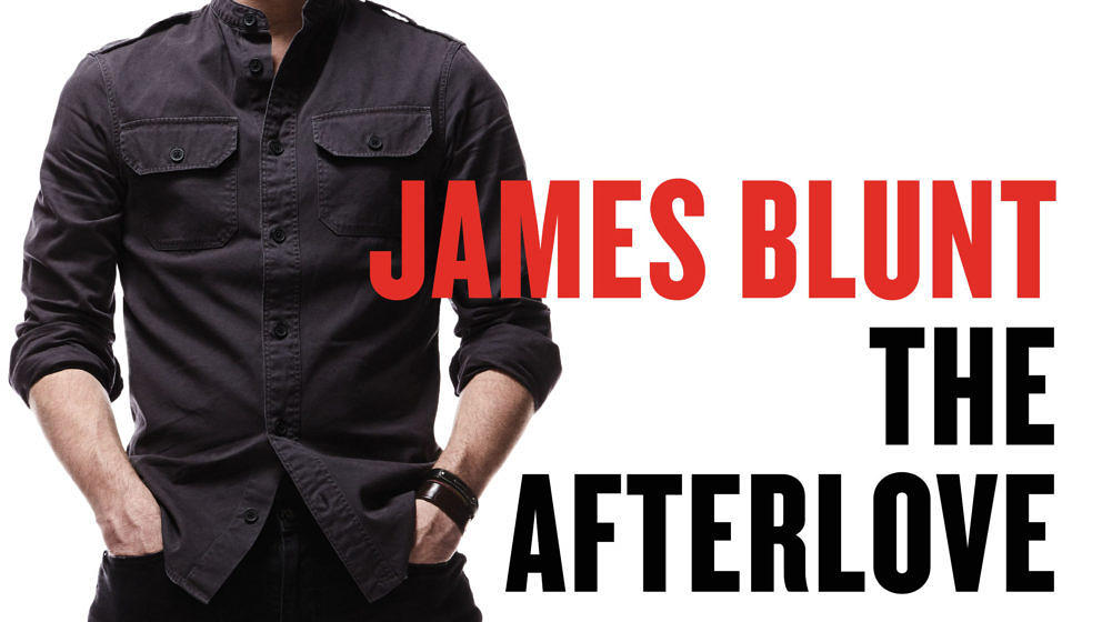 "James Blunt: ""The Afterlove"". ★. Kalkuliertes Emotionsgedusel und DJ-Sounds von der Stange. Wer hören will, wie Market"