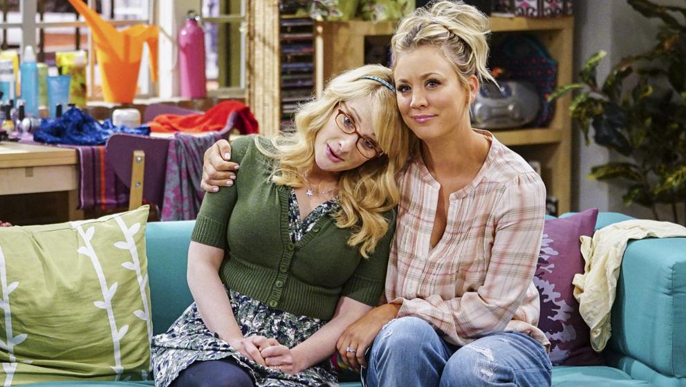 Kaley Cuoco (Penny) gehört seit dem Start von Big Bang Theory zu den Top-Verdienern