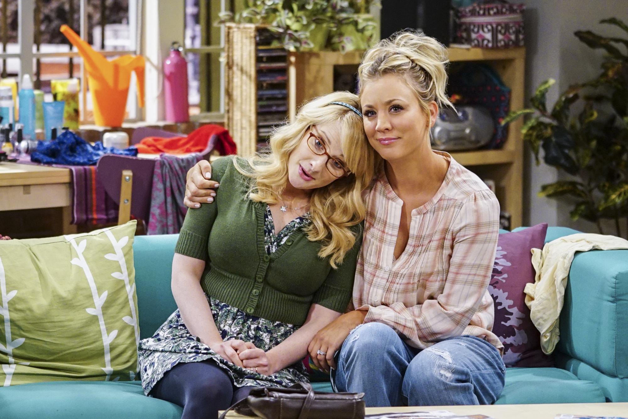 Kommentar The Big Bang Theory Macht Schluss Und Das Ist Gut So