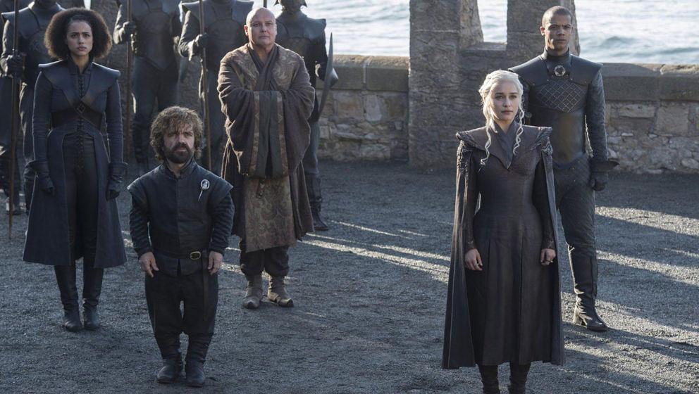 """Auch wenn """"Game Of Thrones"""" mit der achten Staffel vorbei ist: Es sollen noch viele Spin-Offs folgen"""