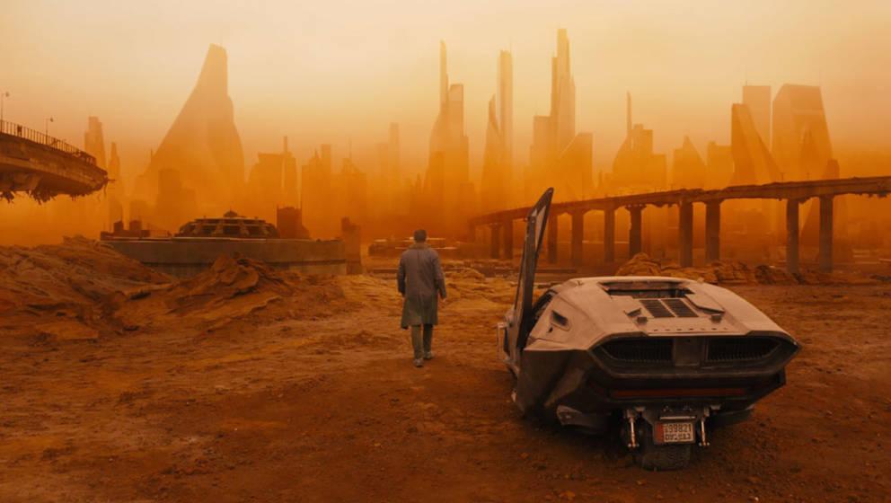 """""""Blade Runner 2049"""" zeigt eine post-apokalyptische Welt"""