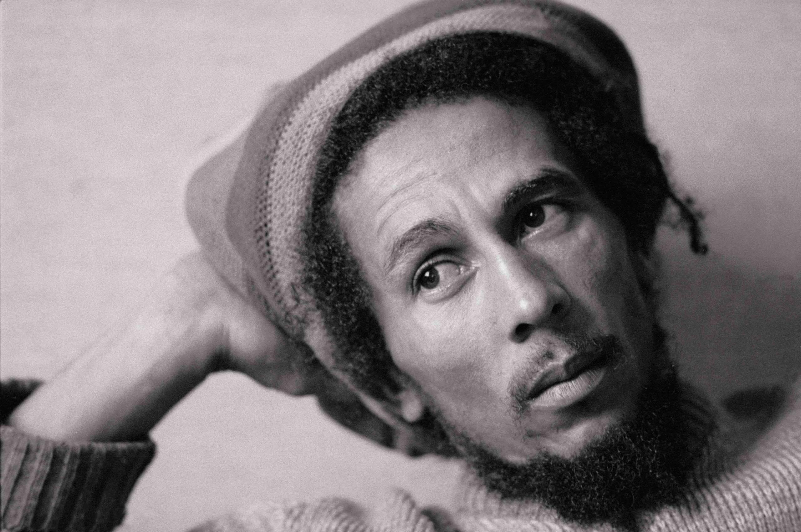 Bob Marley: Leben und Tod der Reggae-Legende