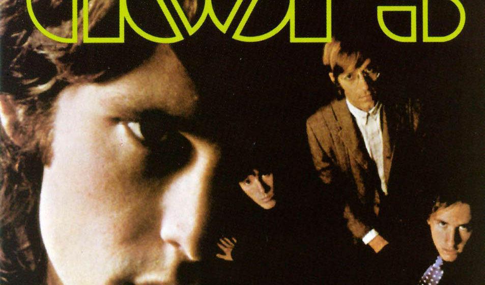 The Doors Sänger