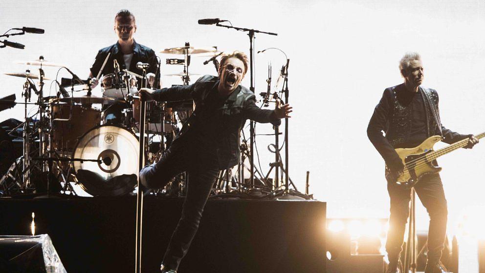 Die BVG-Kampagne erklärt in einem Tweet den Unterschied zwischen U2 und U2.