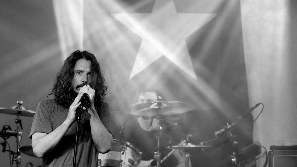 Chris Cornell: Zeitpunkt und Ort seiner Beerdigung stehen fest