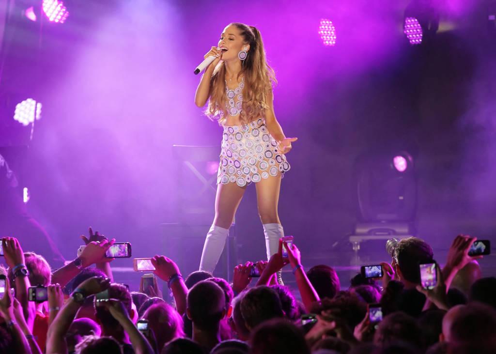 Ariana Grande Live 2019 Tickets Termine Vorverkauf