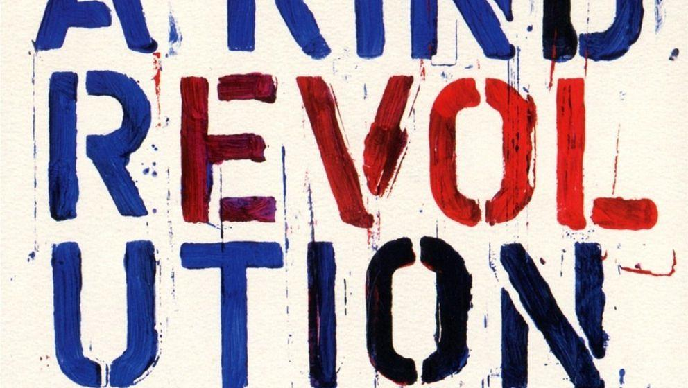 "Paul Weller - ""A Kind Revolution"""