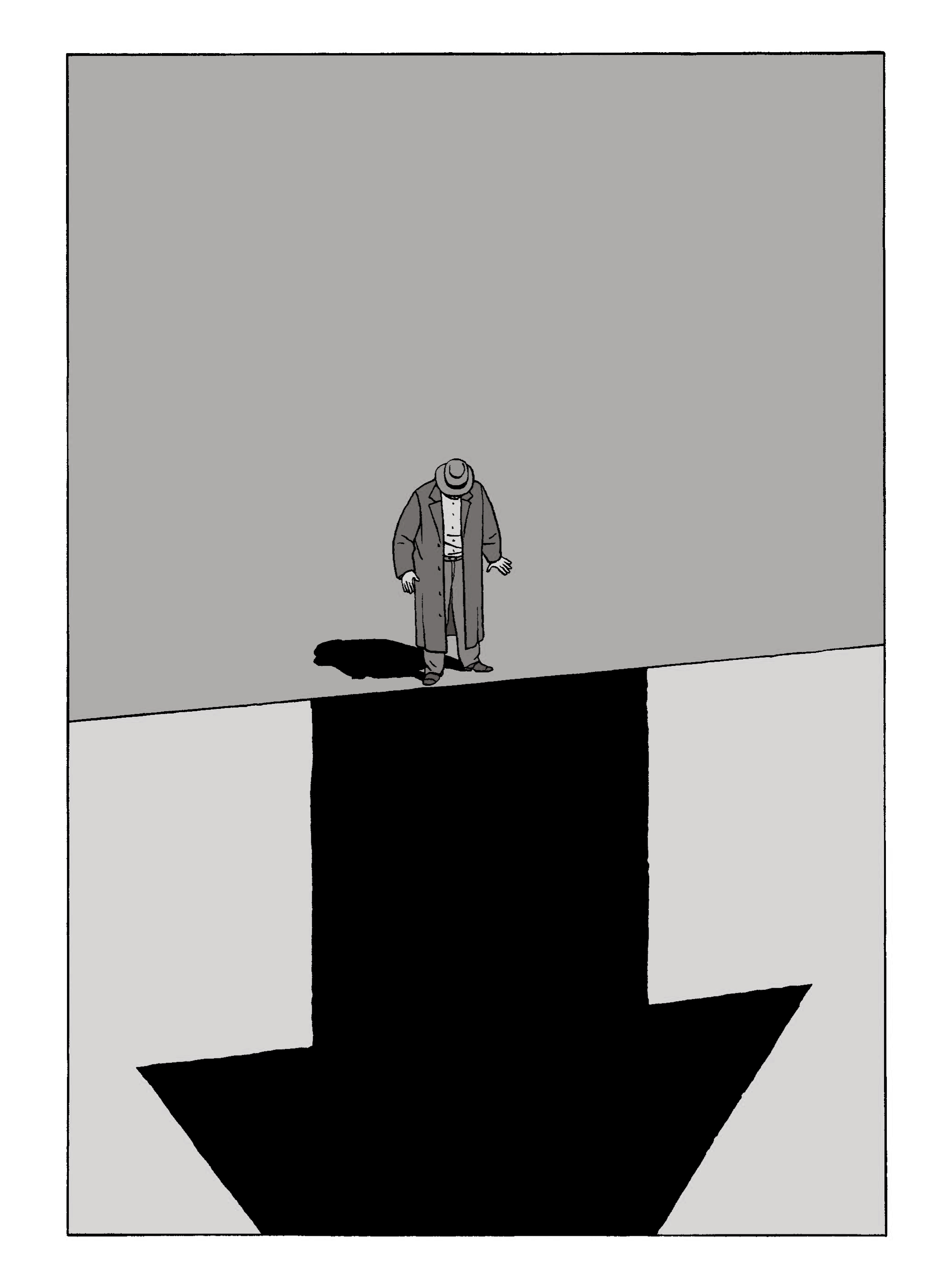 "Panel aus ""Richtung"""