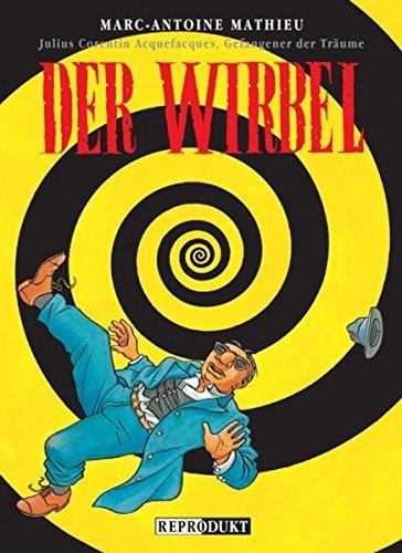 """Cover von """"Der Wirbel"""""""