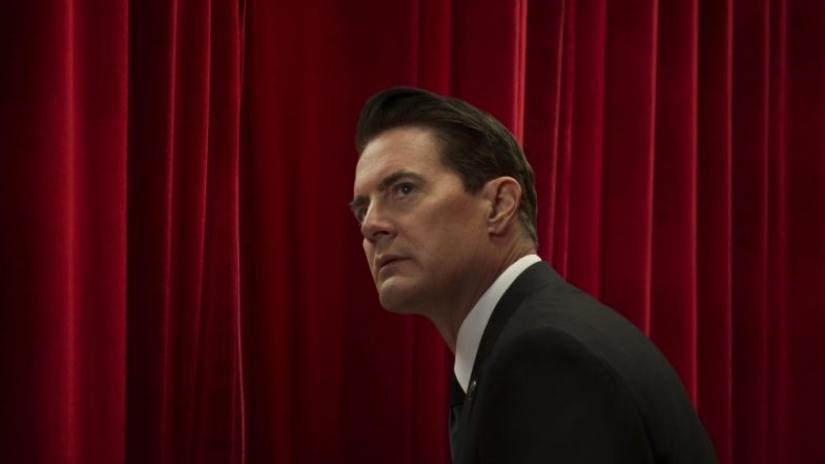"Szene aus ""Twin Peaks: The Return"""