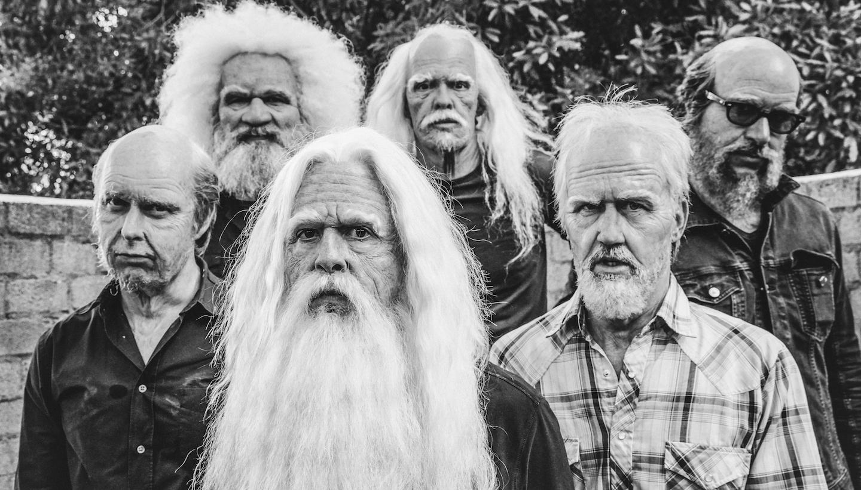 Foo Fighters im neuen Gewand