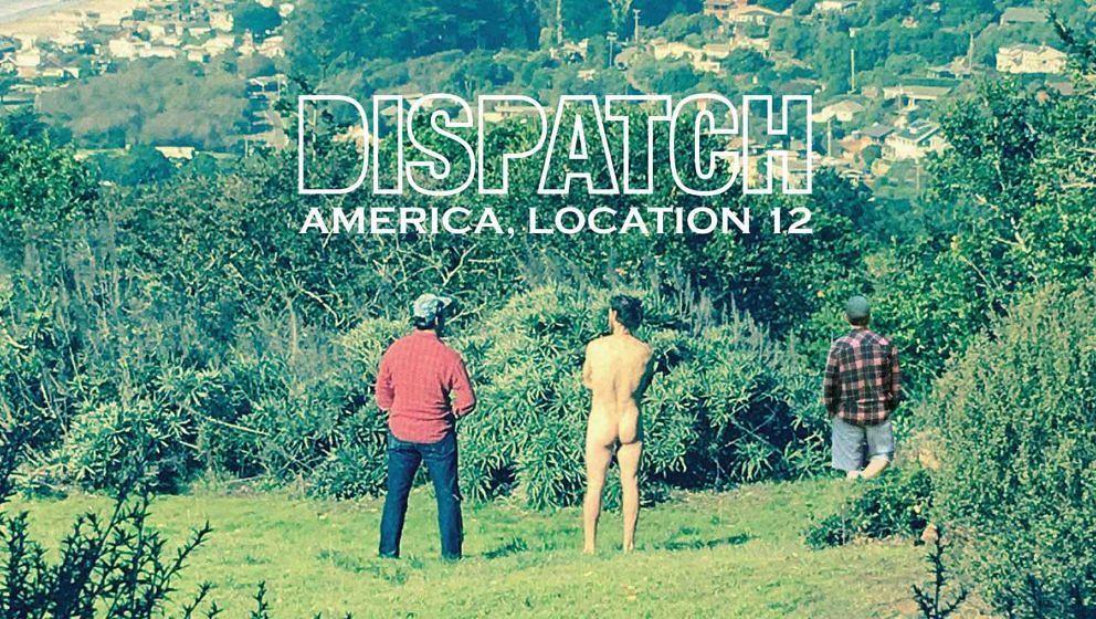 """Dispatch: """"America, Location 12"""". ★★. Das US-Trio spielt jetzt öden Hipster-Folkpop mit politischen Botschaften."""