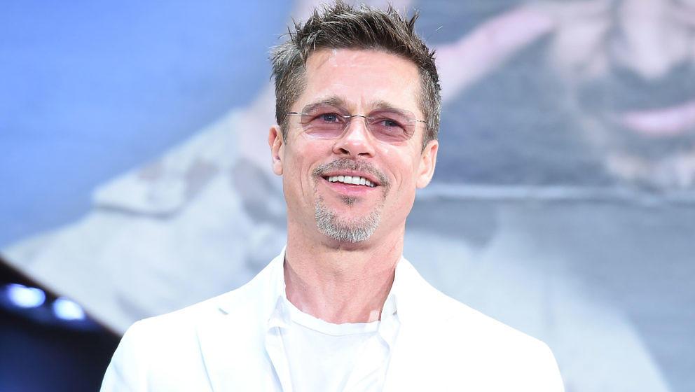 Brad Pitt hat auch ein herz für die Kinder von Chris Cornell